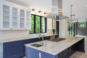 Kitchen III Premier Design Custom Homes