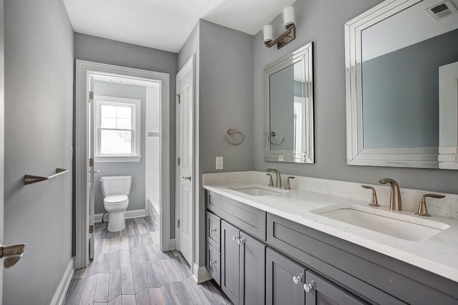 Hall Bathroom I