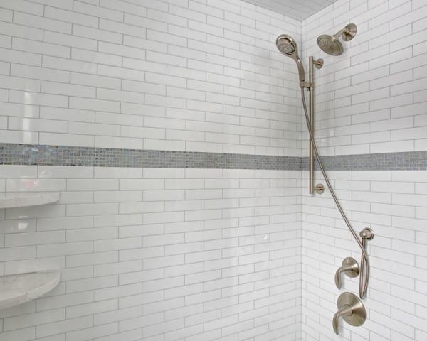 Hall Bathroom II