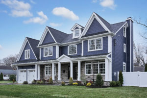 Building a Custom Home