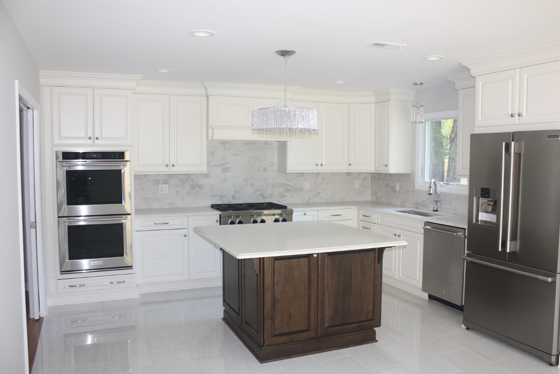 Kitchen I