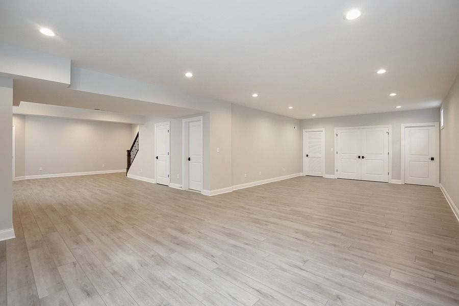 Finished Basement I