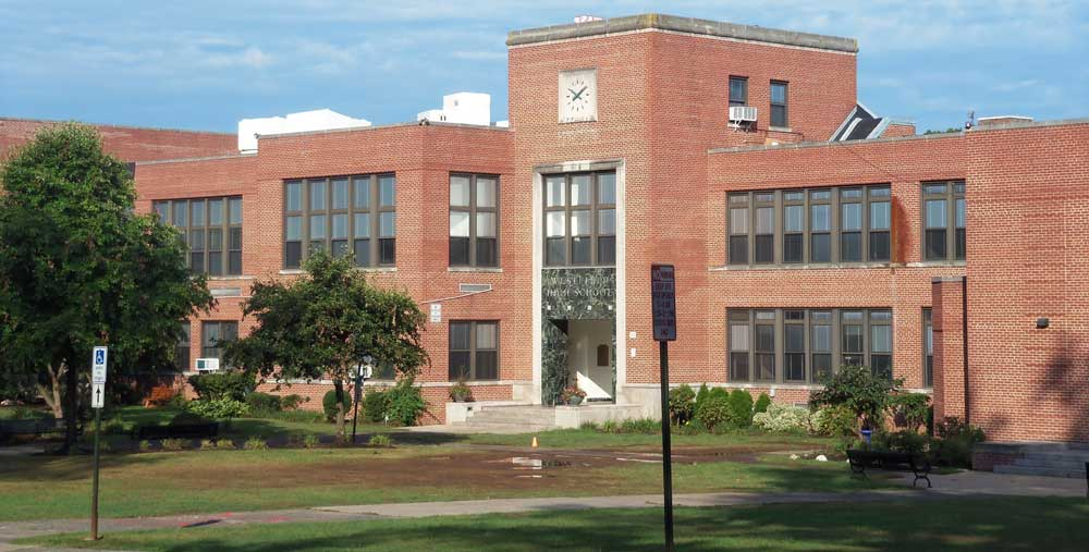 Westfield Public School Rankings and Property Value