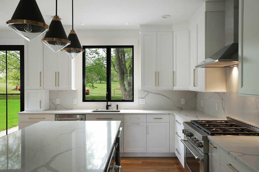 Custom Kitchen Westfield NJ