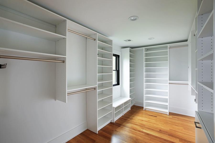 Master Closet Design Westfield NJ