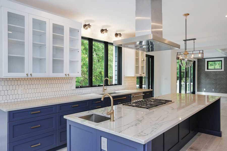 Blue-Cabinet-Kitchen