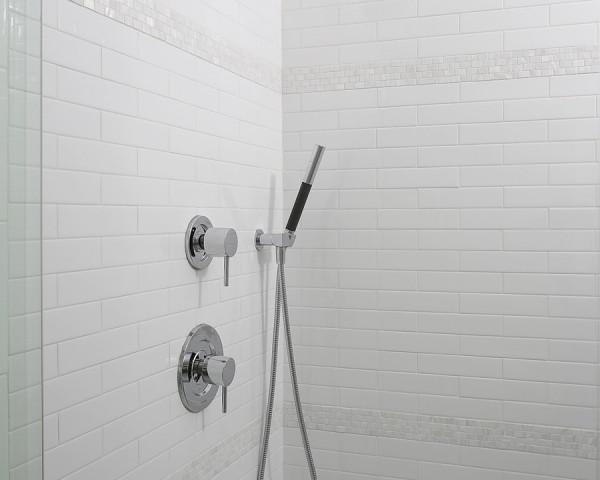 Jack and Jill Bathroom II
