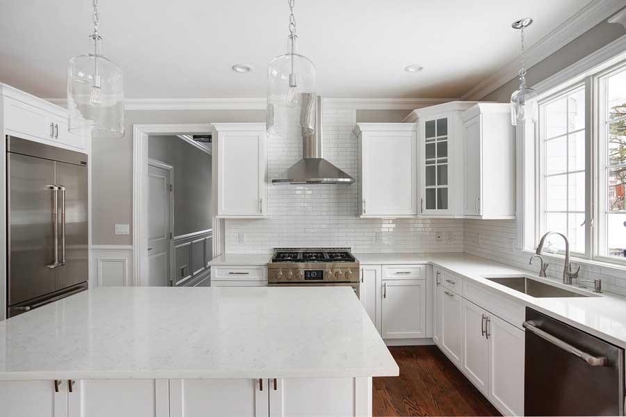 White-Kitchen-Clean