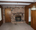 Before - Original Family Room