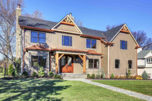 Custom Home Builders NJ