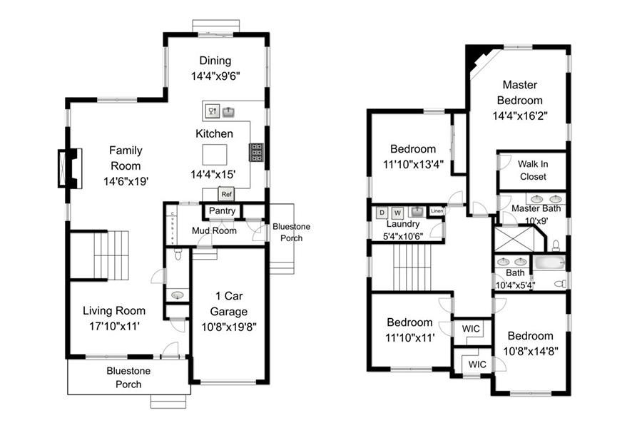648 maple floor plans