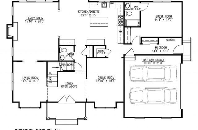 Custom Home Floor Plans: Our Best Advice and Most Popular Layouts