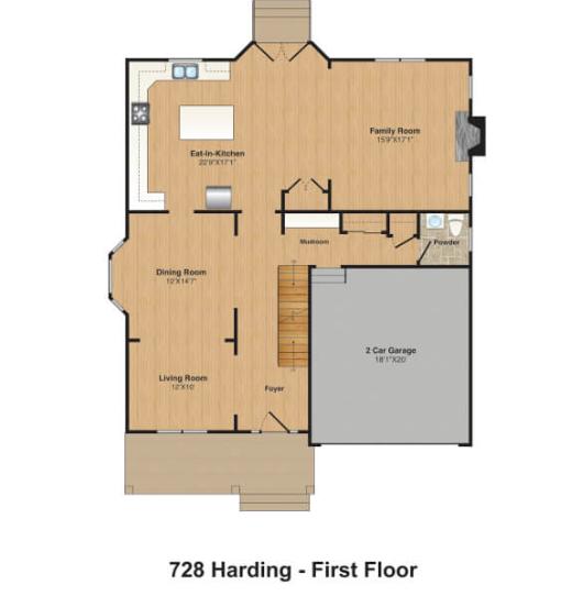 westfield nj custom home floorplans