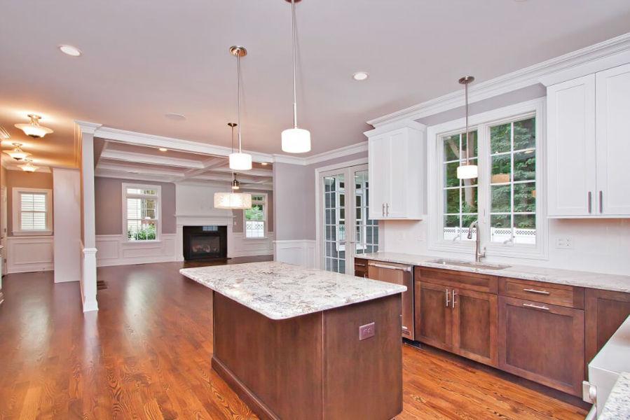 kitchen and dining room premier design