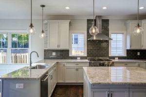 open kitchen premier design