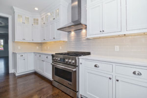 floor to ceiling kitchen cabinets