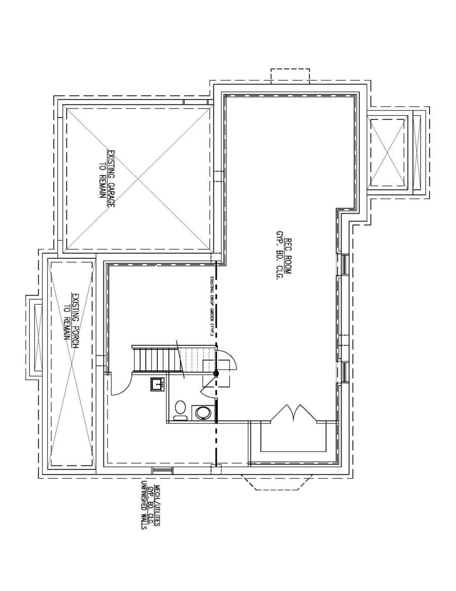 Finished Basement Plan-01-31-19 Flipped