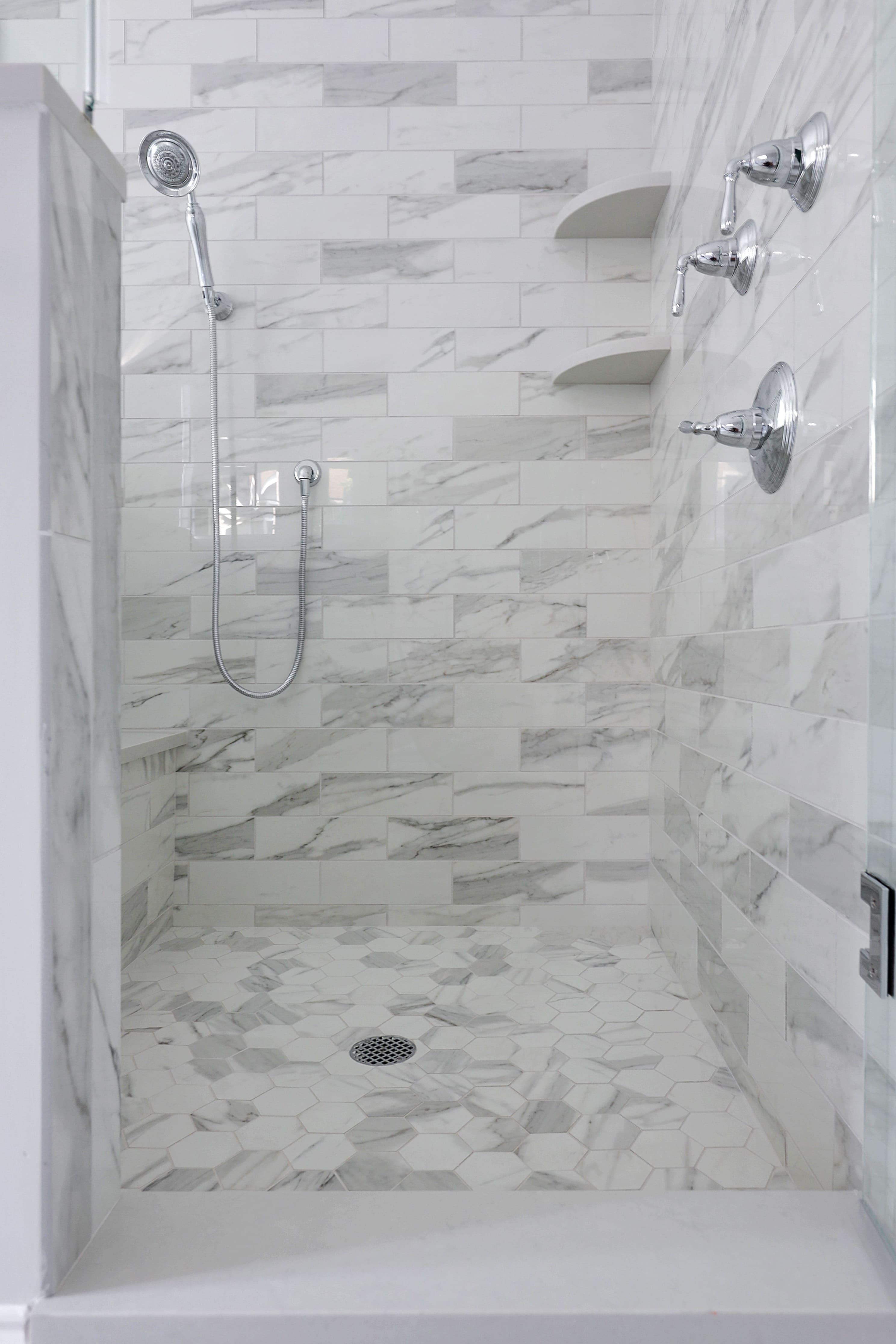 Master Bath III