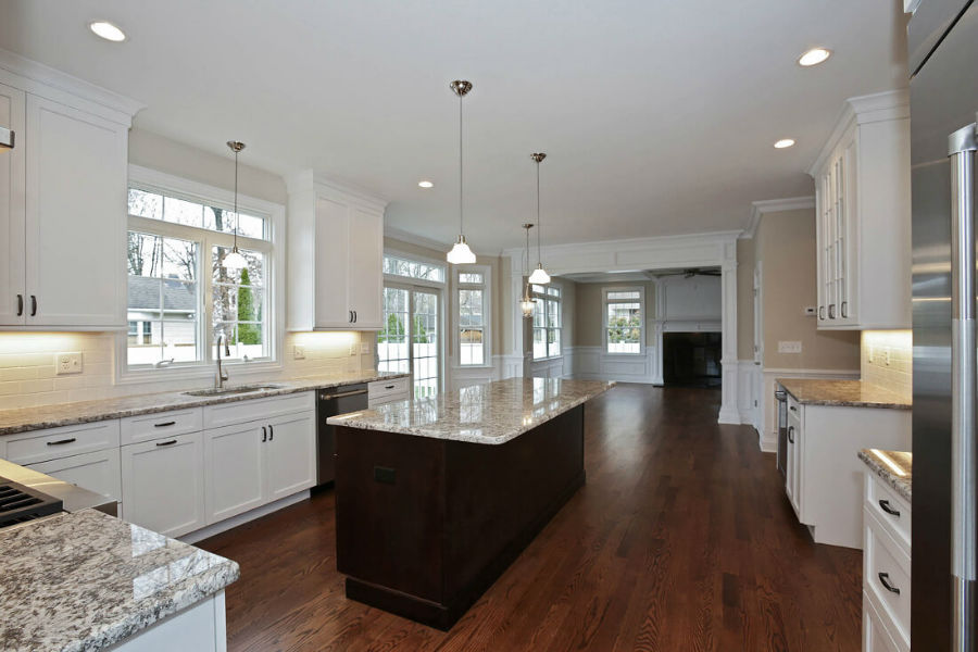 Renovation and Construction – Westfield NJ