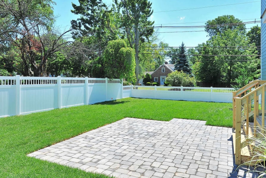 premier design backyard patio