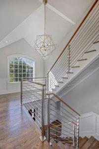 premier design 2nd floor foyer