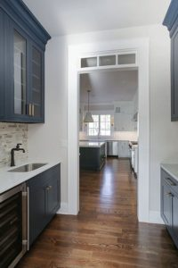 premier design butlers pantry