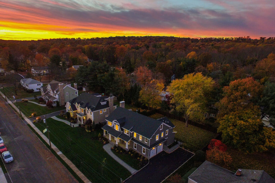New Construction Homes in Central NJ: Where Should You Build?