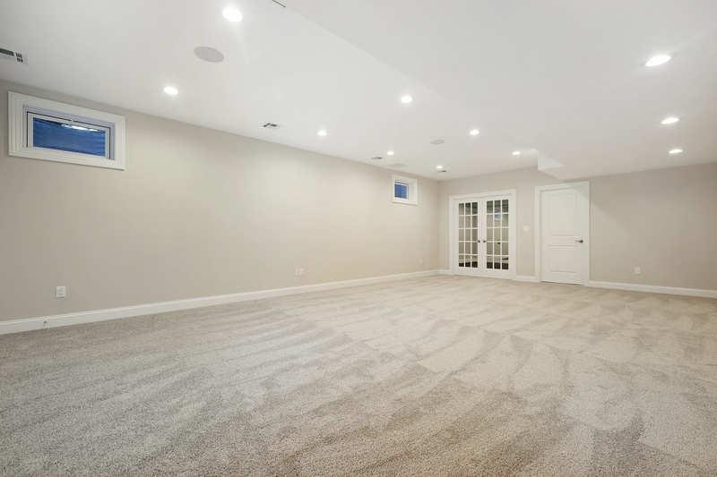Finished Basement Rec Room II