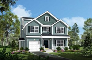 Custom Home Architects NJ