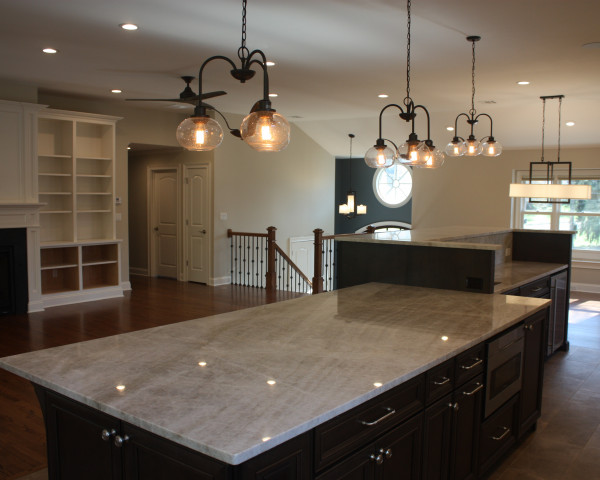 Upstairs Kitchen IV