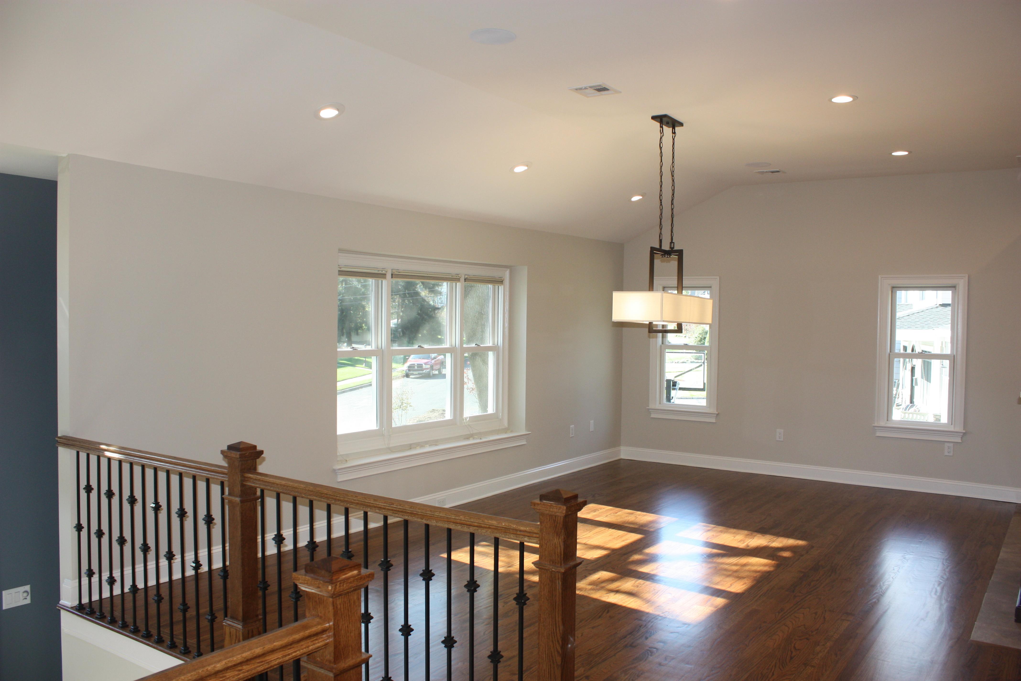 After Renovation – Dining Room