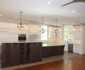 Upstairs Kitchen I