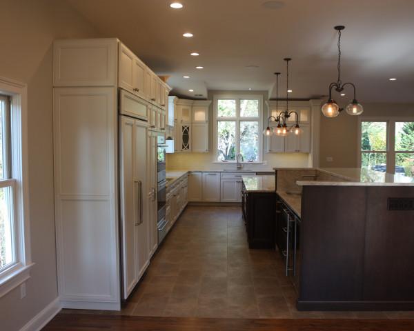 Upstairs Kitchen II