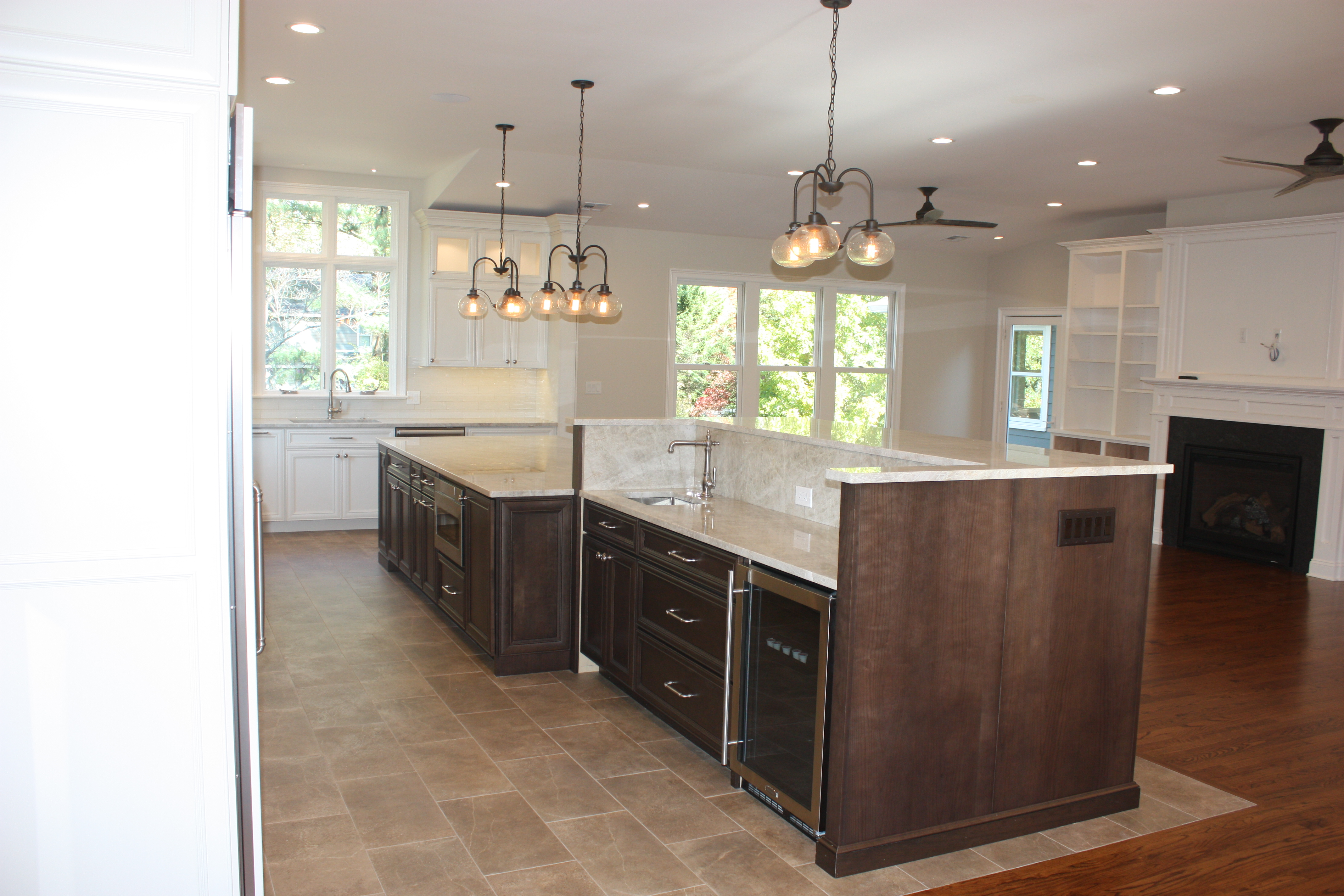 After Renovation – Kitchen III