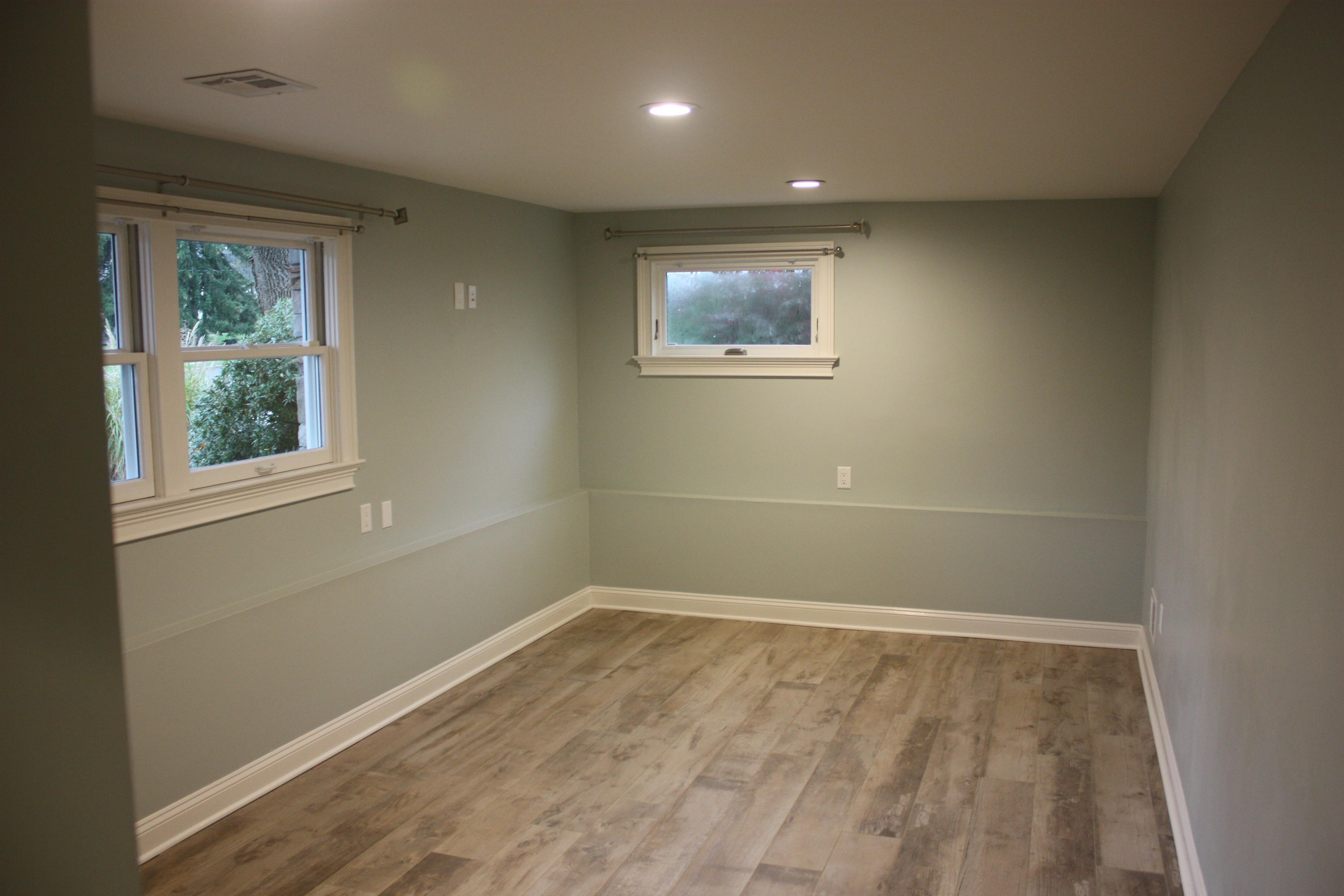 After Renovation – Bedroom I