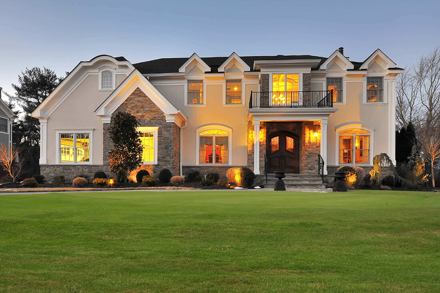 Find a custom home builder in NJ
