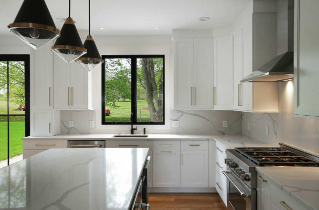How to Find a Custom Home Builder in NJ