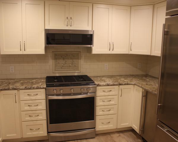Lower Level Kitchen I