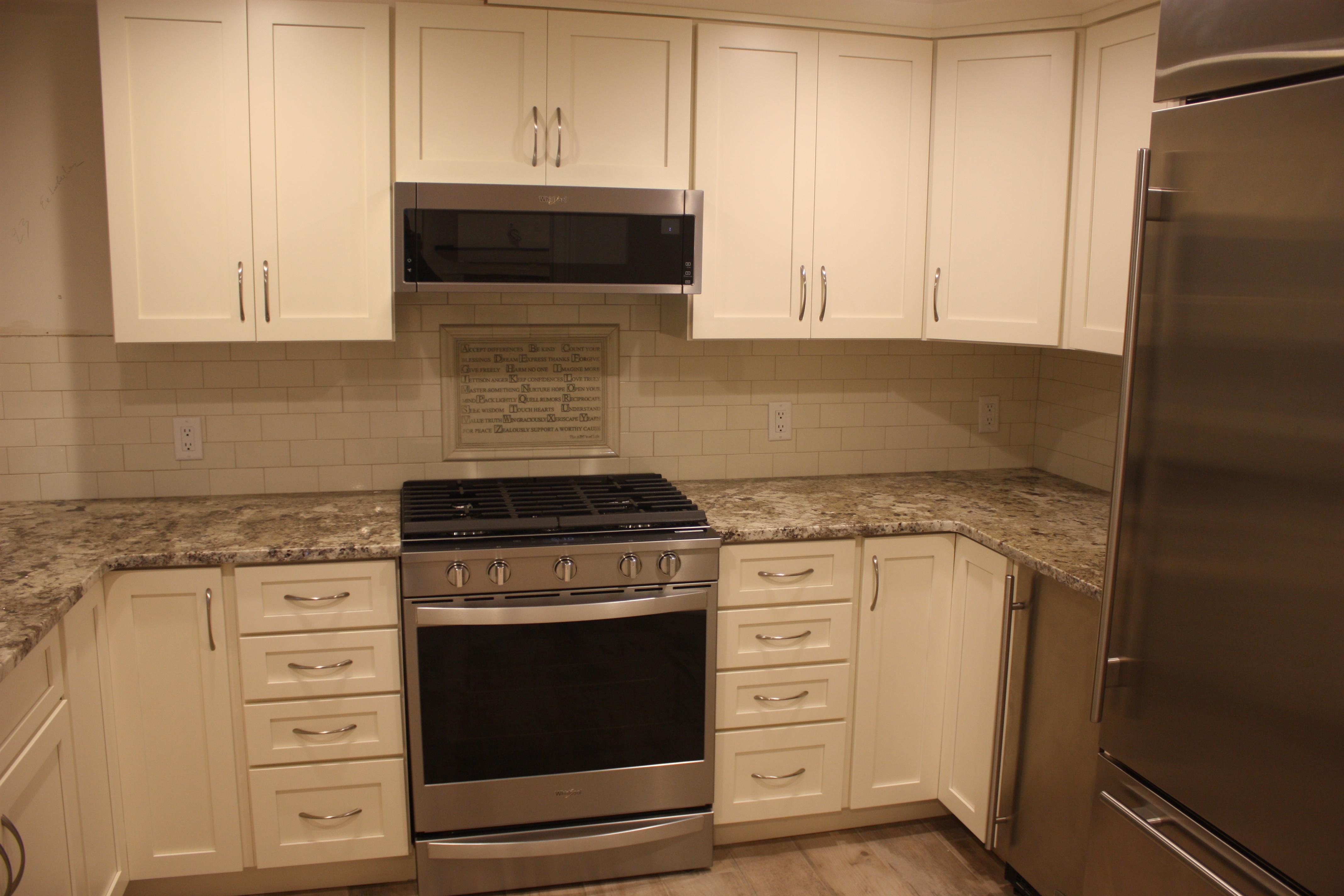 After Renovation – Kitchen I