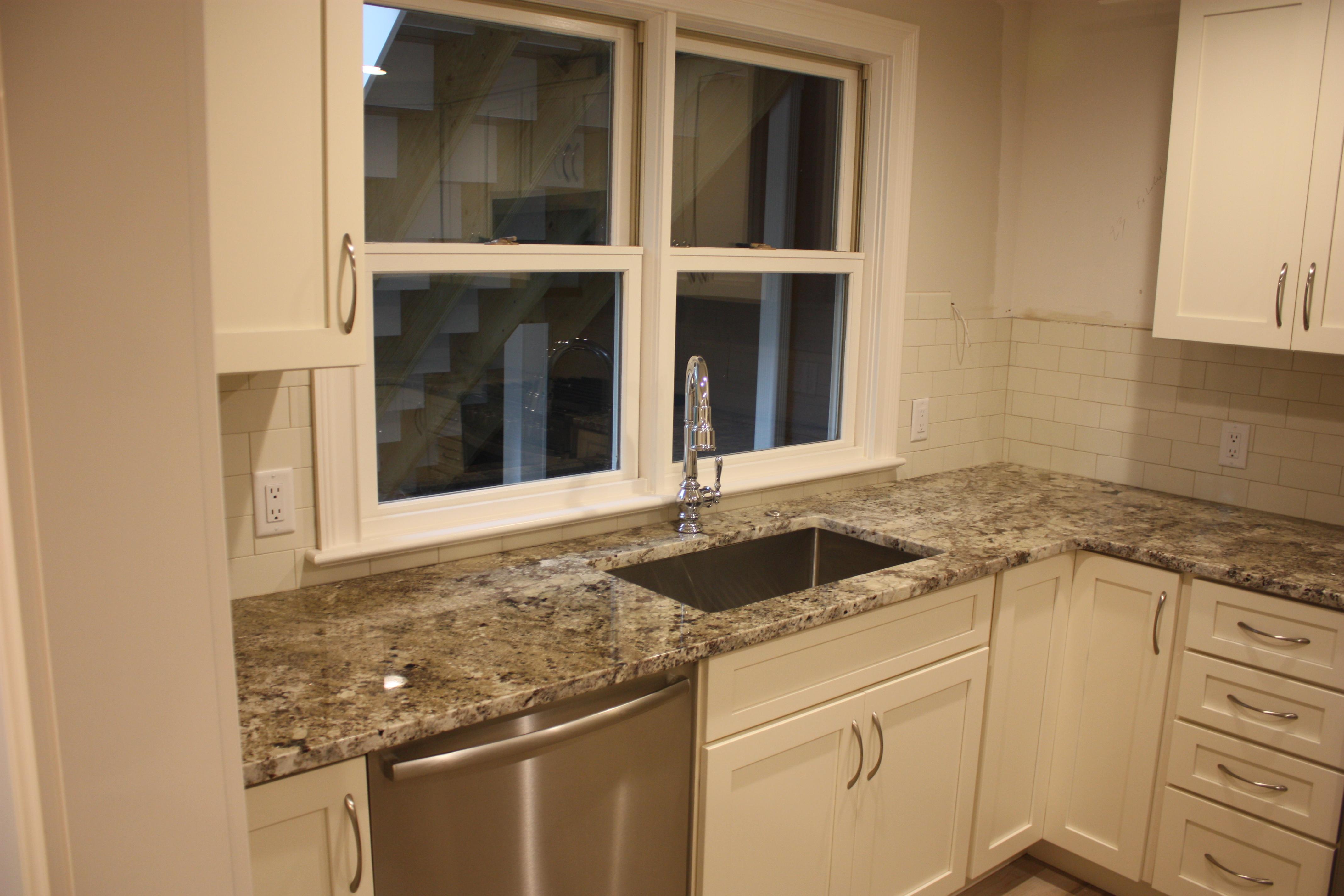 After Renovation – Kitchen II