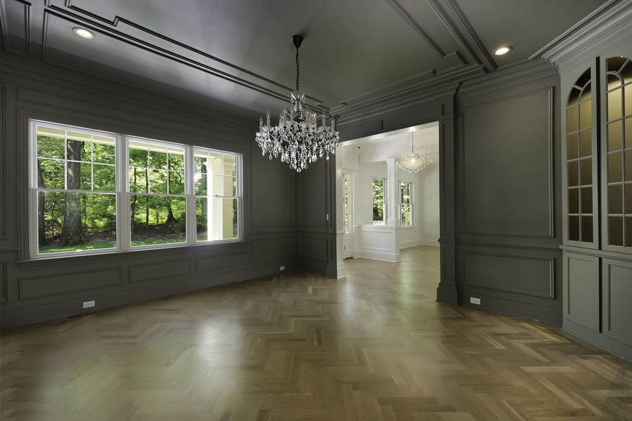 Premier Design Custom Homes NJ Contractors Who Build Houses