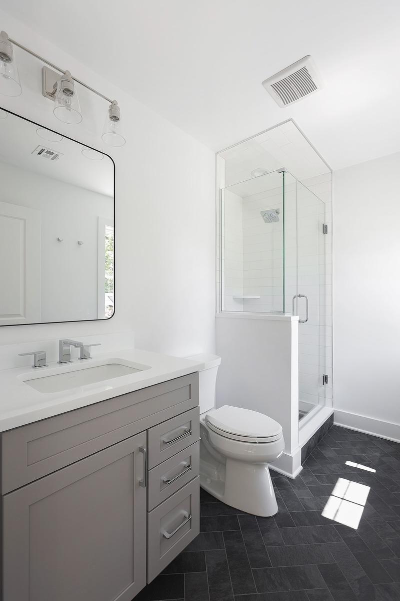 2nd Floor Bathroom 1