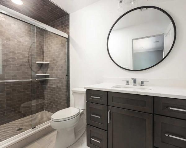 2nd Floor Ensuite 3 Bathroom