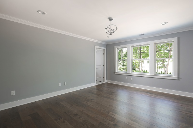 2nd Floor Ensuite Bedroom 3