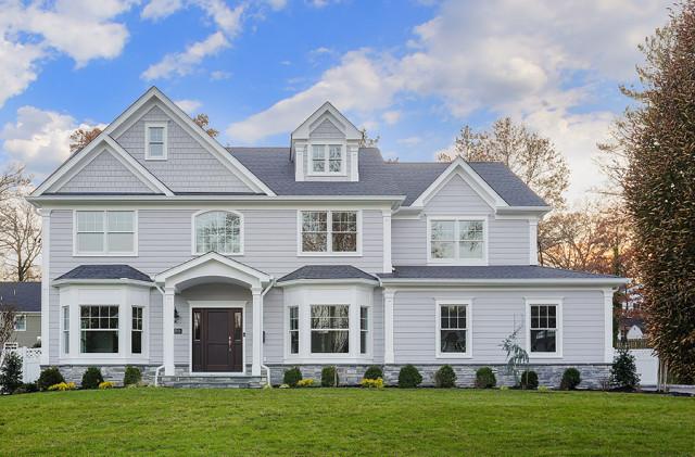 Custom-Designed Homes in Westfield, NJ