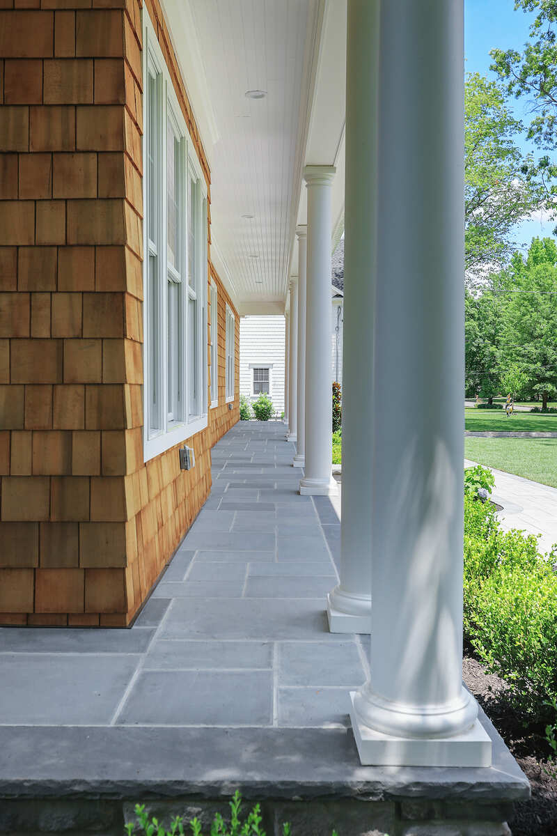 Front Porch II