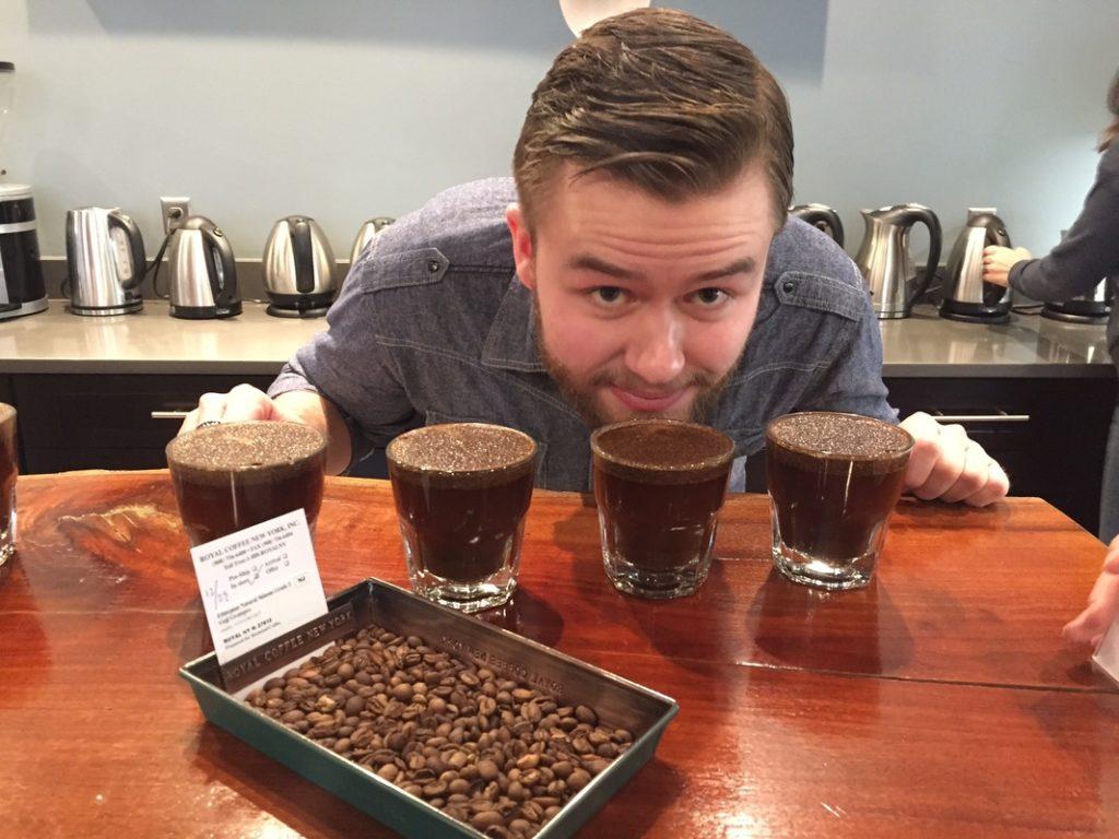Boxwood Coffee