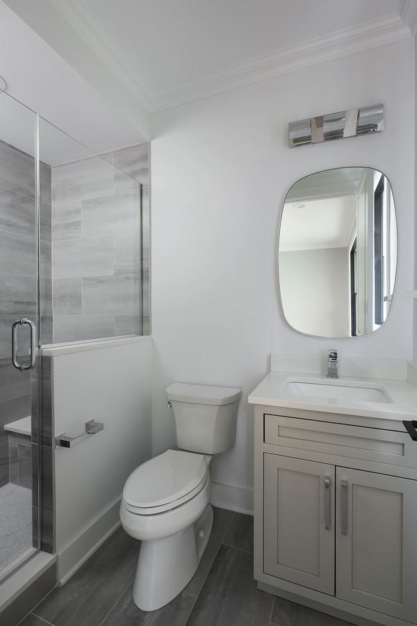 1st Floor Guest Bathroom