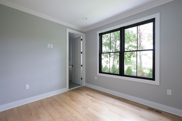 1st Floor Guest Room