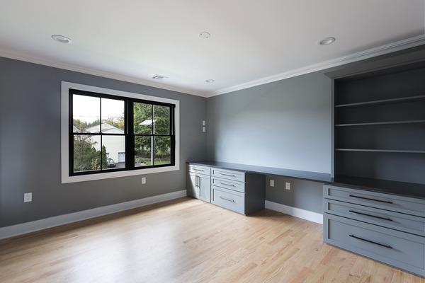2nd Floor En Suite Bedroom